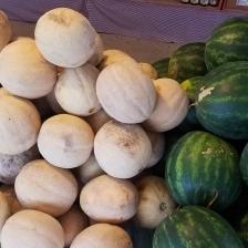 Cantaloupe_Watermelon